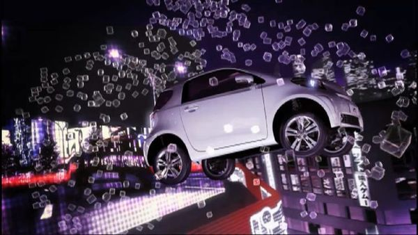 Toyota iQ in Cars.TV