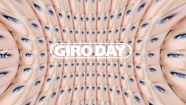 Giro Day - Surround Eyes