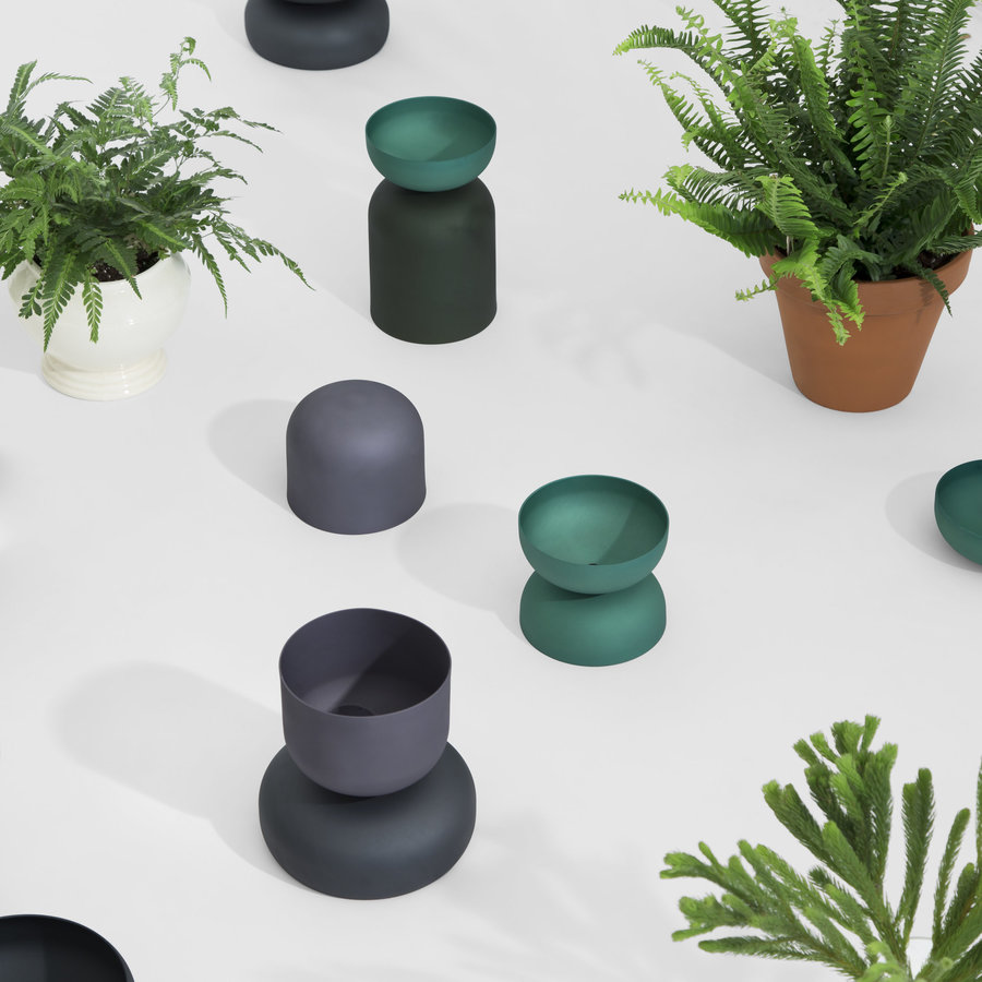 Vessels by Assembly x Morten and Jonas