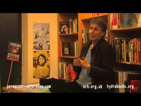Film of the Public Lecture by Silvia Federici about her new book: Revolution at Point Zero: Housework, Reproduction, and Feminist Struggle (PM Press, 2012) Presented by Bristol Radical History Group http://www.brh.org.uk/ Written between 1974 and the present, Revolution at Point Zero collects forty years of research and theorizing on the nature of housework, social reproduction, and women's struggles on this terrain-to escape it, to better its conditions, to reconstruct it in ways that provide an alternative to capitalist relations.
