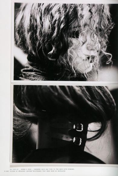 Margiela Necklace AW1989