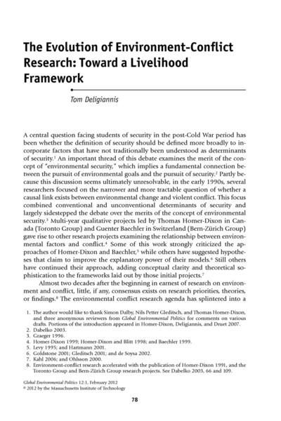 deligiannis-2012-the-evolution-of-environment-conflict-research-toward-a-livelihood-framework.pdf