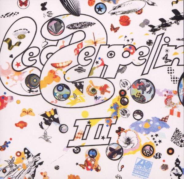 Led Zeppelin — Led Zeppelin III