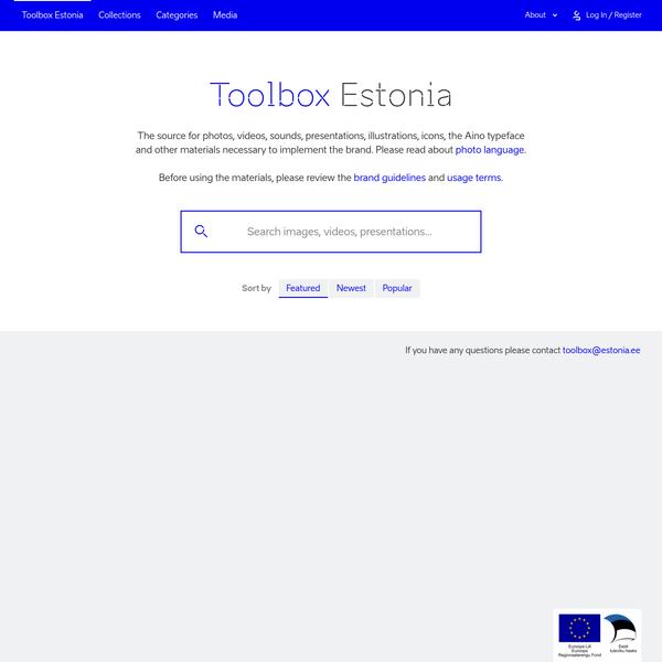 Toolbox Estonia