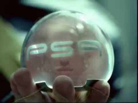 Playstation 9! Commercial