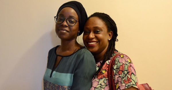 Women are taking charge in Senegal's growing tech industry