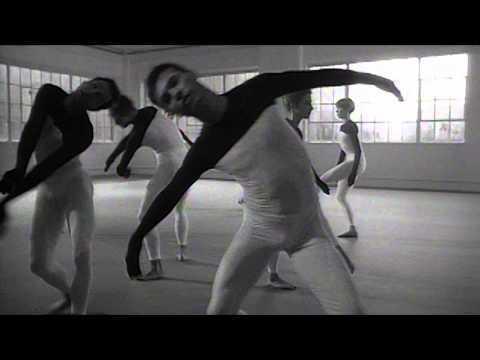 Beach Birds for Camera (1993) - Merce Cunningham Dance Company