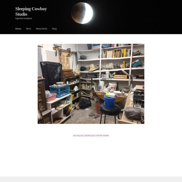 Sleeping Cowboy Studio