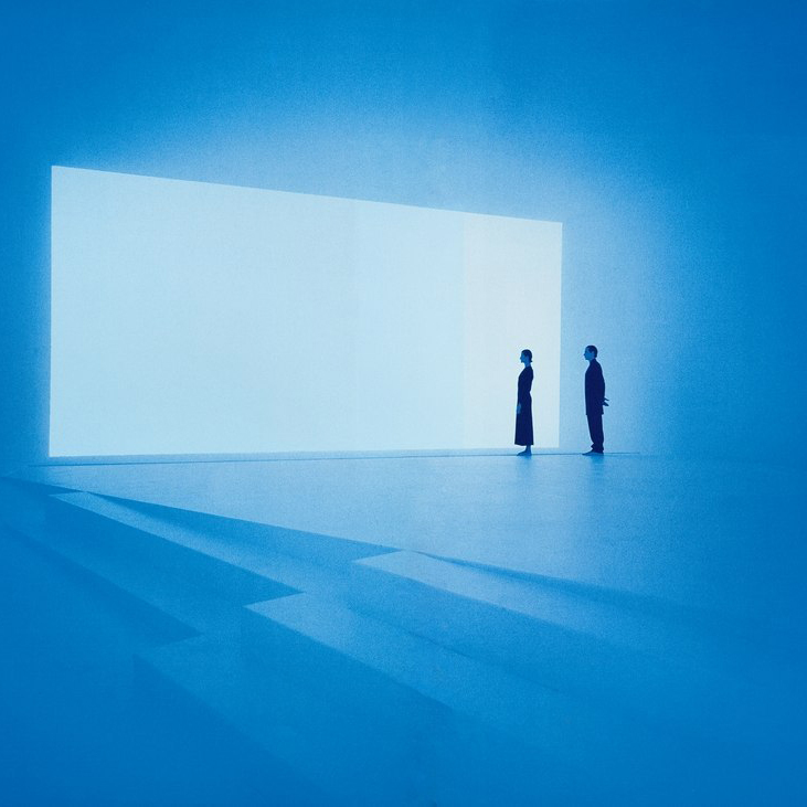 Wide Out by: James Turrell