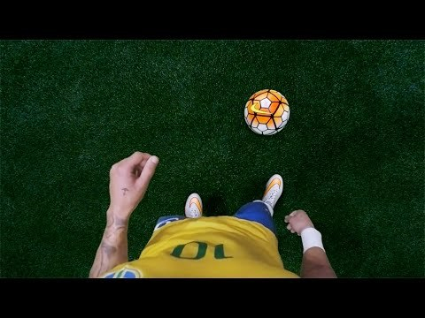 Nike Hypervenom II - The Neymar Jr. Effect, A Virtual Reality Experience
