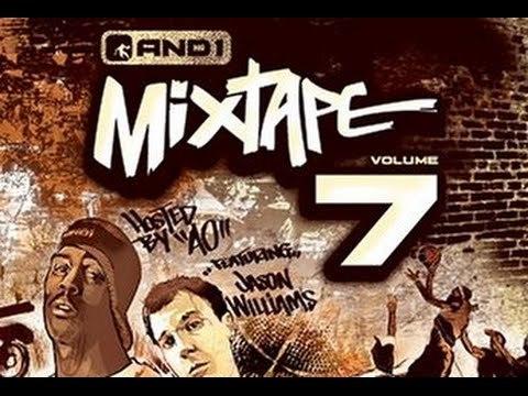 AND1 Mixtape Volume 7 - FULL VIDEO