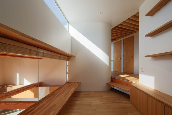 House K - Shinta Hamada Architects