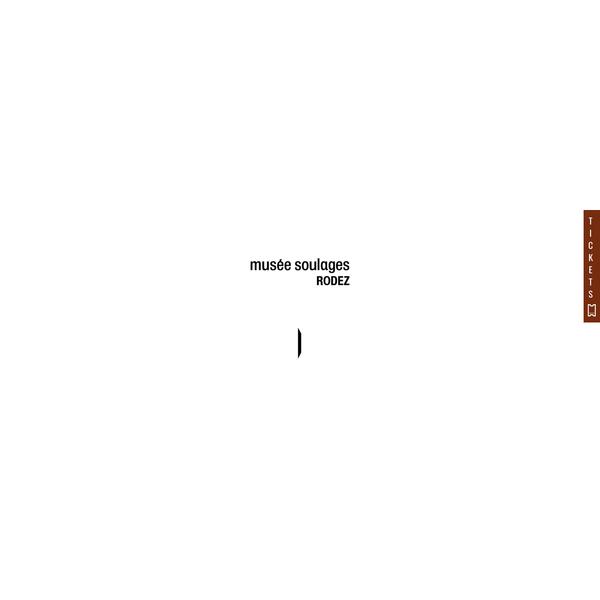 Du 27 Janvier au 20 Mai 2018 Alors que 2017 marque la consécration de ses architectes (RCR Arquitectes) à travers la remise du prestigieux prix Pritzker, le musée Soulages met à l'honneur cet hiver (à partir de janvier 2018) une des grandes figures de l'architecture et de l'urbanisme du vingtième siècle : Le Corbusier.