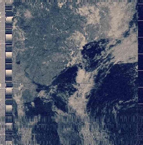 NOAA 15,18,19
