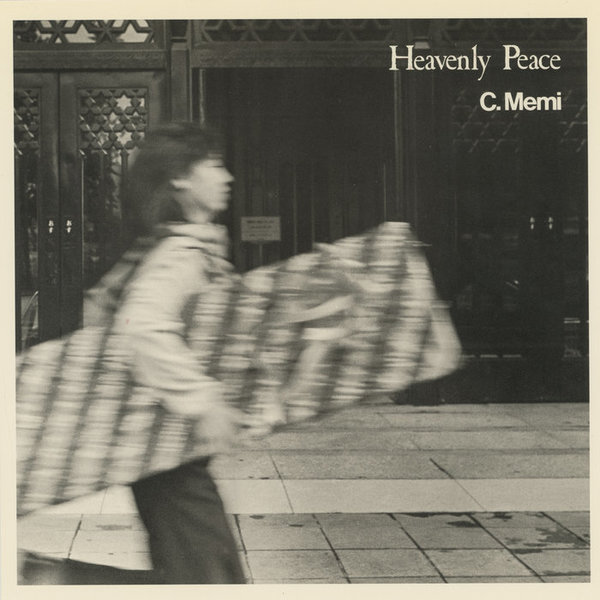 """Heavenly Peace 12"""" by C. Memi, released 14 February 2018 1. Ishin-Denshin 2. C'est Une Chanson 3. For Monster Of Dr. Frankenstein 4. Hitojichi 5. Heavenly Peace (Unga No Suimon Akete) C. Memi - Heavenly Peace 12"""" (BLR-002) Heavenly Peace is the lone solo release of C."""