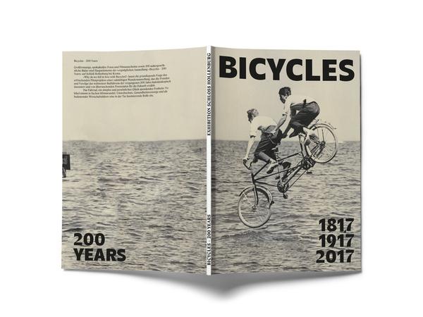 Bicycles Exhibition Catalogue