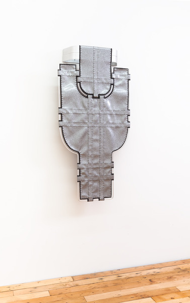 Bib (Quilted), 2006
