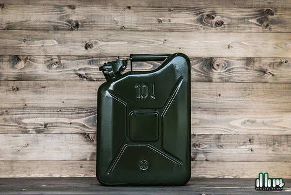 Jerrycan by Designed by Man