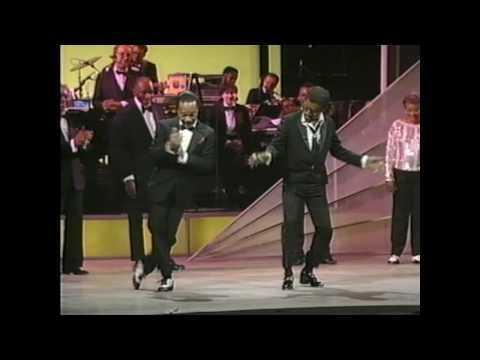 Motown,Returns to the APOLLO [ SAMMY DAVIS Jr. ] Celebrating, 50 years of great entertainment.