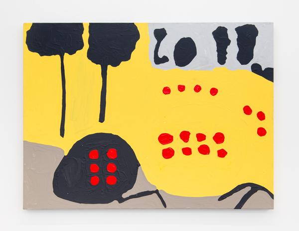 Marlon Mullen, untitled, 2012