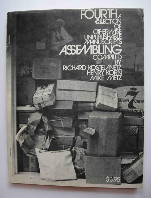 Assembling #4, 1973
