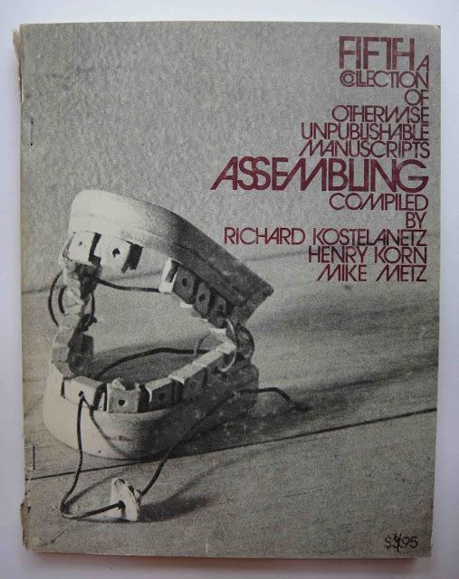 Assembling #5, 1974