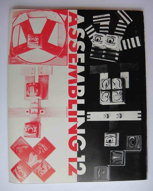 Assembling #12, 1986