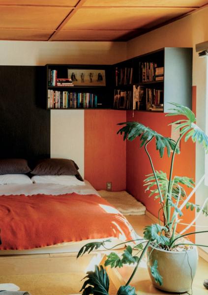 Andrea Zittel's Home