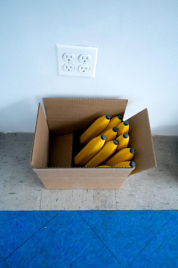 Banana Stix from NGHBRS