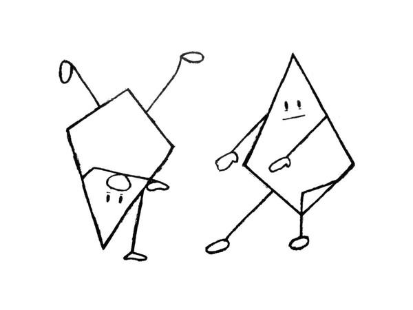 Diamond Twins