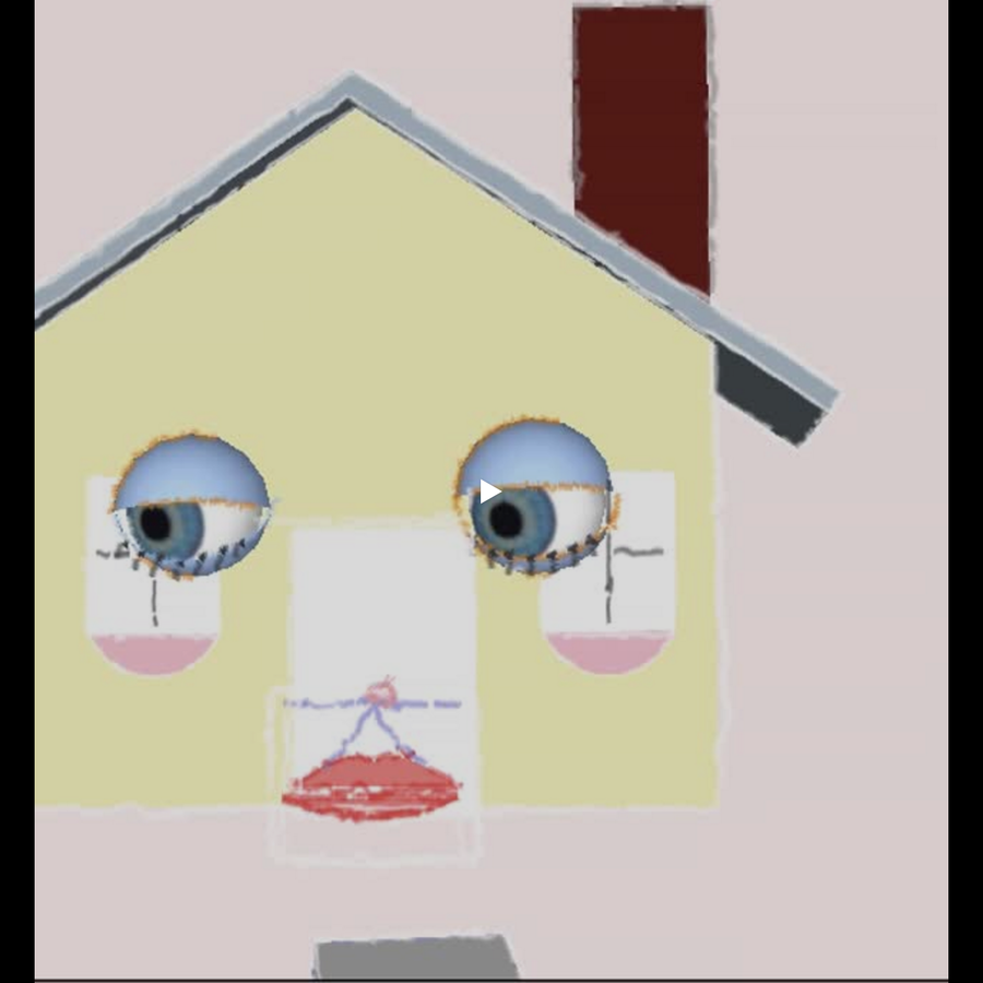 Talking House I'd Made