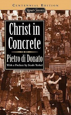 *Christ in Concrete* by Pietro di Donato, 1937   Recommended by [Cass McCombs](https://thecreativeindependent.com/people/cass-mccombs-on-songwriting/)