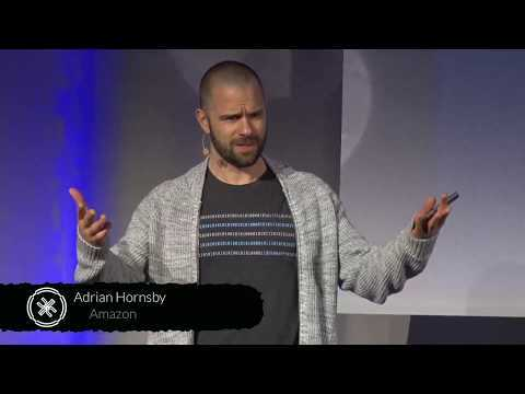Follow what happens at Hack\Talks Web-stage. Themes vary from progressive web-apps to Artificial Intelligence. Keynote program: 18:15 Adrian Hornsby - Everything AI, Cloud and Edge 18:40 Stefan Judis - Watch your back, Browser! You're being observed 19:10 Break 19:40 Pasi Niemi - Future is serverless!