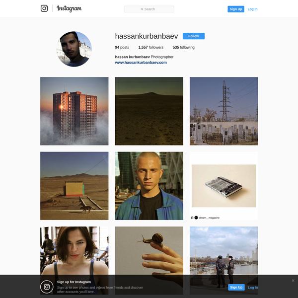 1,556 Followers, 535 Following, 94 Posts - See Instagram photos and videos from hassan kurbanbaev (@hassankurbanbaev)