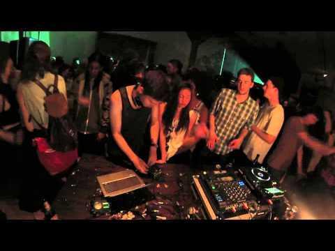 Purity Ring Boiler Room Montreal DJ Set