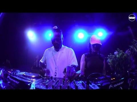 Fade to Mind b2b Boiler Room Los Angeles DJ Set