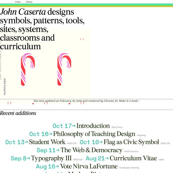 John Caserta