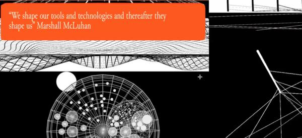Louise Drulhe: Blockchain, an architecture of control? https://vimeo.com/185779889