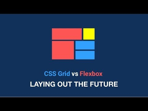 Wonder what's the future for CSS Grid Layout and Flexbox? Then watch this talk by Rachel Andrew. EVENT: SmashingConf Freiburg 2017 SPEAKER: Rachel Andrew PERMISSIONS: Conference organizer provided Coding Tech with the permission to publish this video.