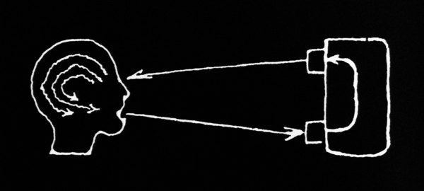 Director-agent model of human-machine interaction. by A.P. Yershóv