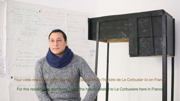 Henry Salazar Colombie Artiste en résidence 31 octobre - 30 novembre 2017 Une résidence Lugar a Dudas - Dos Mares en France Dans le cadre de l'année France - Colombie 2017 https://www.are.na/dos-mares/henry-salazar-colombie http://www.2mares.org/galerie-photo/HENRYSALAZAR/index.html http://www.lugaradudas.org/#/