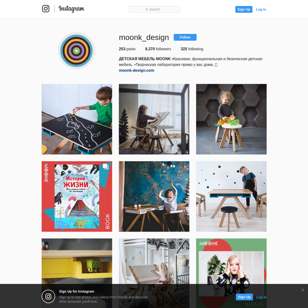 8,370 Followers, 325 Following, 253 Posts - See Instagram photos and videos from ДЕТСКАЯ МЕБЕЛЬ MOONK (@moonk_design)