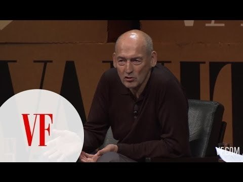 The pair sit down with Paul Goldberger at Vanity Fair's New Establishment Summit. Watch Vanity Fair on The Scene: http://thescene.com Subscribe to the all-new Vanity Fair channel here: http://www.youtube.com/channel/UCIsbLox_y9dCIMLd8tdC6qg?sub_confirmation=1 Visit the Vanity Fair channel for more video: http://www.youtube.com/vanityfair Visit Vanity Fair Videos for more: http://video.vanityfair.com With a unique mix of image and intellect, Vanity Fair captures the people, places, and ideas that are defining modern culture.