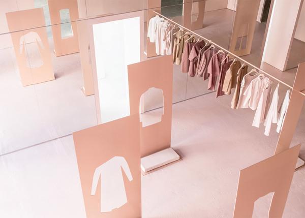 Snarkitecture / COS / LA Pop-Up Store