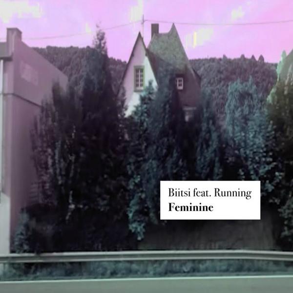Feminine, an album by Biitsi on Spotify