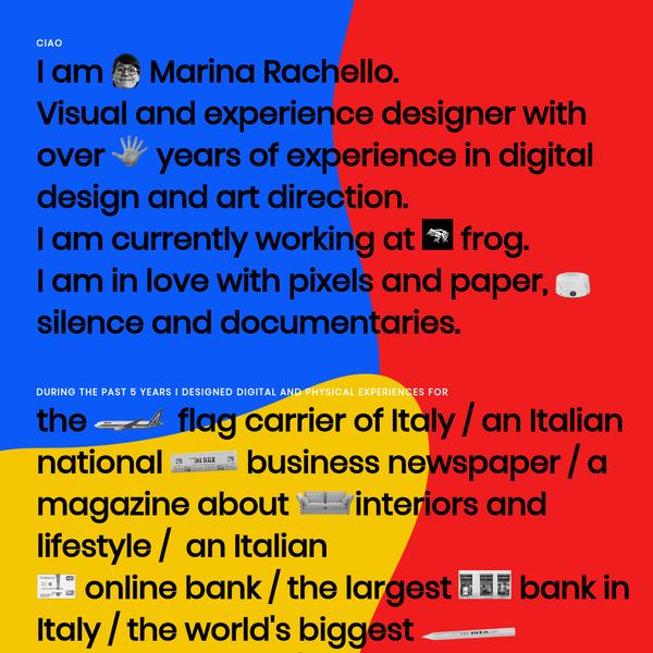Marina Rachello