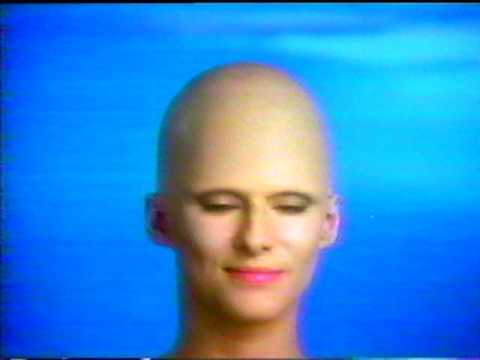 WEIRD 1985 SONY TAPE COMMERCIAL