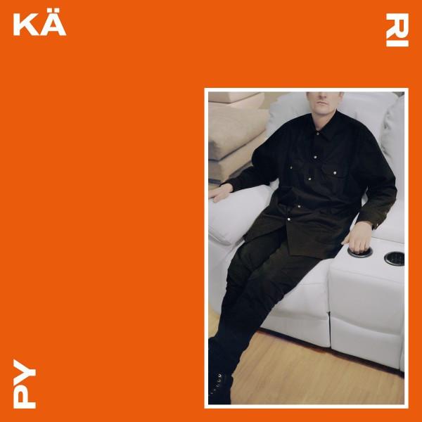 Anlatamıyorum, a song by Pykäri, Zuzu Zakaria, Biitsi on Spotify