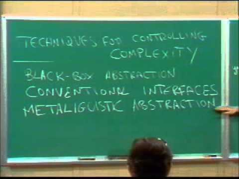 Lecture 1a: Overview and Introduction to Lisp