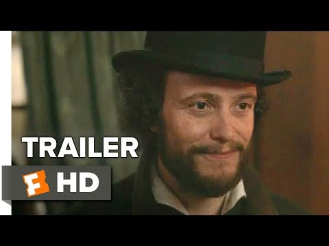 Check out the new trailer for The Young Karl Marx starring August Diehl! Let us know what you think in the comments below. ► Buy Tickets to The Young Karl Marx: https://www.fandango.com/the-young-karl-marx-207106/movie-overview?cmp=MCYT_YouTube_Desc US Release Date: 2018 Starring: August Diehl, Stefan Konarske, Vicky Krieps Directed By: Raoul Peck Synopsis: The early years of Karl Marx, Friedrich Engels and Jenny Marx, between Paris, Brussels and London.